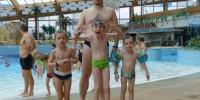 Aquapark v Čestlicích