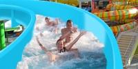 Aquapark Praha