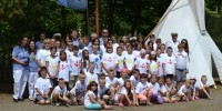 Letní tábor- GALOVÉ 12-18.7
