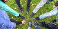 Příprava tábora - pro instruktory a vedoucí