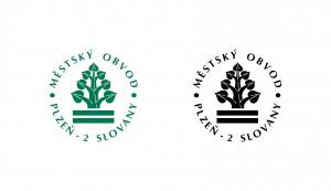 logo MO Plzeň 2 - Slovany